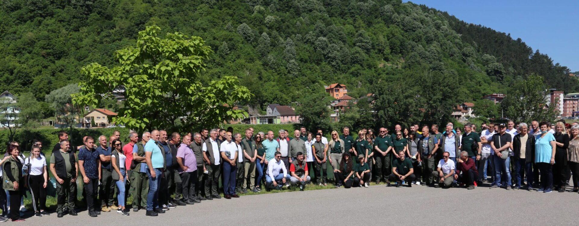 Гајимо и негујемо шуме за будуће генерације - обележен Светски дан заштите животне средине